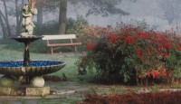 Ristorante con Giardini
