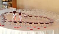 aperitivo sposi