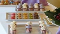cupcake macarons milano