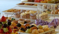 buffet dolci milano