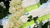 Wedding cake milano