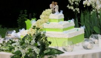 wedding cake lombardia